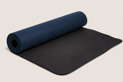 Best recyclable yoga mat