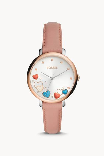 Valentine's Day gifts for her: the watch