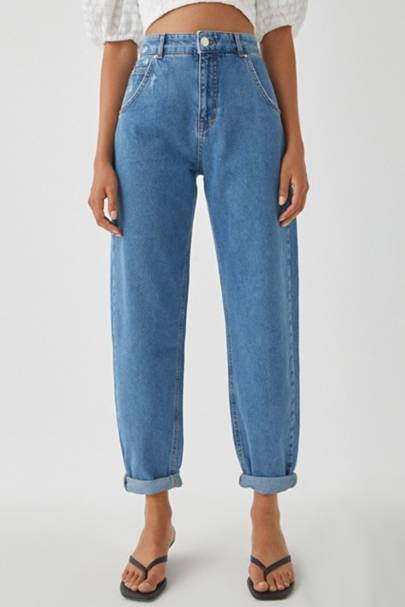 Best mom jeans under £30