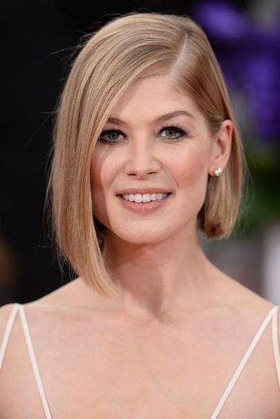 Bob Hairstyles, Hair Trends & Ideas From Celebrities | Glamour UK