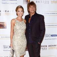 Richie Sambora & Denise Richards