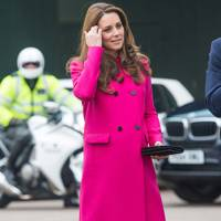 Best Dressed Woman: Kate Middleton