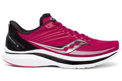 Best running shoes for marathon training