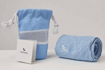 Gifts for gym lovers: the towel