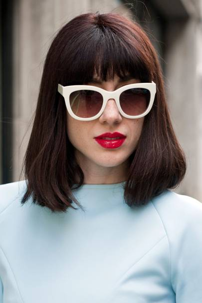 Natalia Ferviu, Fashion Stylist and DJ