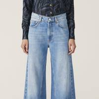 Best Flared Jeans - Ganni