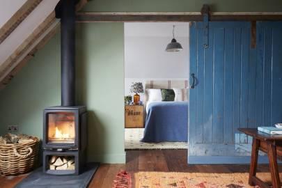 Best Cheap Hotels: Artist Residence, Cornwall