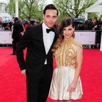 May: Louise Thompson & Andy Jordan