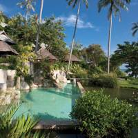 Best for: An Asian wellness retreat