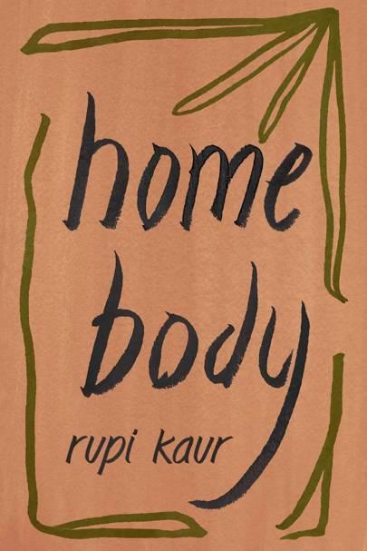 Best new poetry book