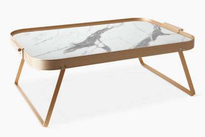 Most stylish bed desk