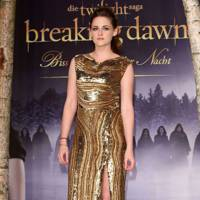 Kristen Stewart at the Berlin premiere