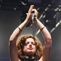 Annie Mac at Lovebox