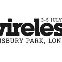 Wireless Festival, Finsbury Park, London