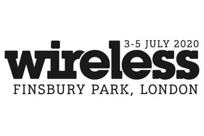 Wireless Festival, Finsbury Park, London