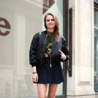 Rebecca Arts, Fashion Intern