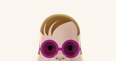 Tom Daley, Elton John, Graham Norton Russian Dolls: Ad ...