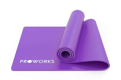 Best yoga mat for at-home workouts