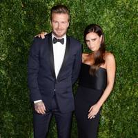 Best Dressed Couple: Victoria & David Beckham