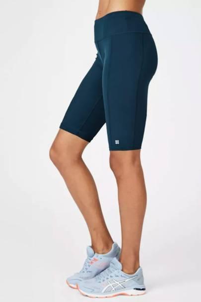 Sweaty Betty sale: the cycling shorts