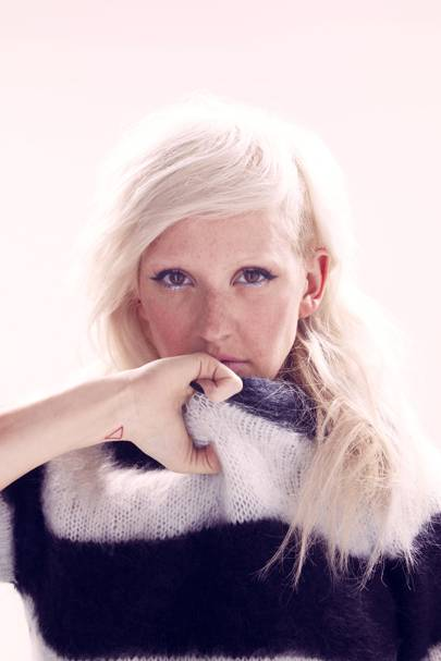 MUSIC: Ellie Goulding
