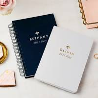 Best daily planners: Martha Brook
