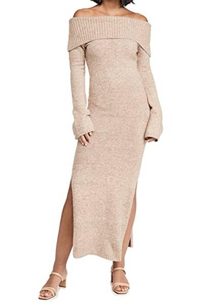 BEST JUMPER DRESSES: CULT GAIA