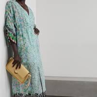 SUMMER DRESSES FOR BIG BOOBS: The Designer Maxi