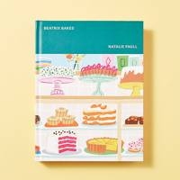 Gifts for her: the sweet treats cookbook