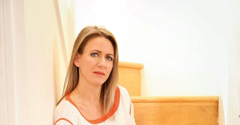 Celina Hinchcliffe:
