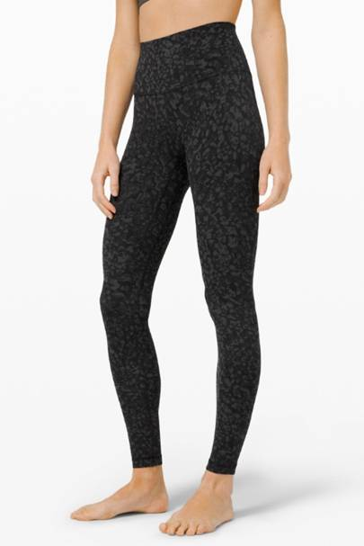 Best yoga pants for high-waisted support
