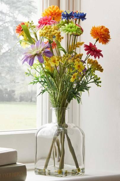 Best artificial flowers: Next
