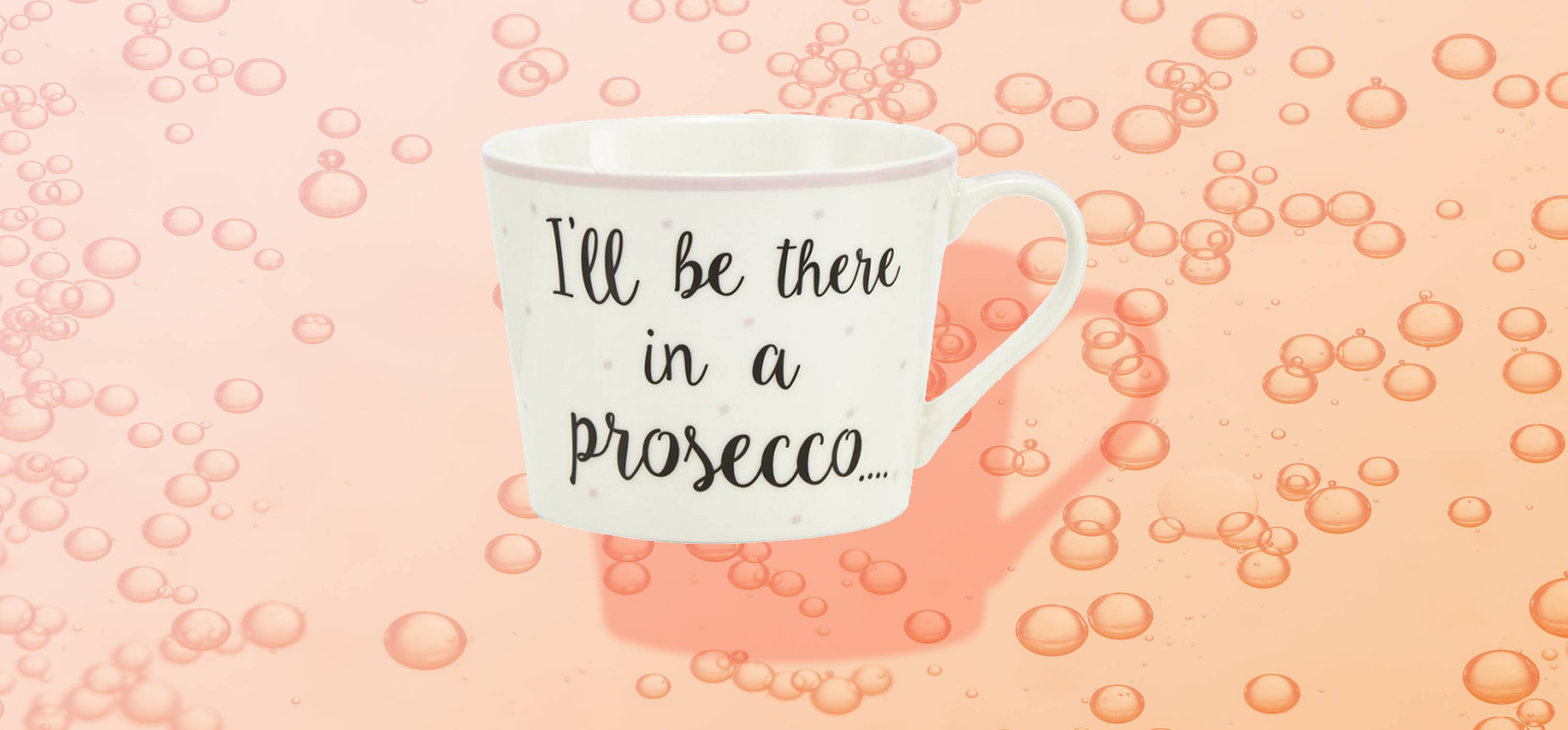 21 cute Christmas gifts for the prosecco lover in your life
