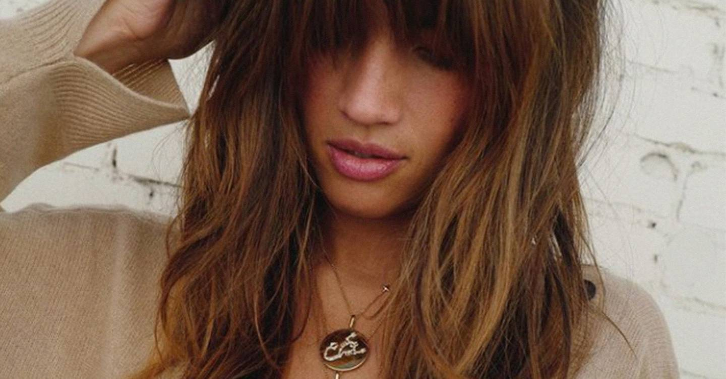 These clever haircuts for fine hair will add major thickness and swooshy volume