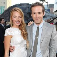 Blake Lively & Ryan Reynolds' Surprise Wedding