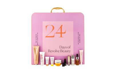 Best beauty advent calendar 2020 for a curated selection
