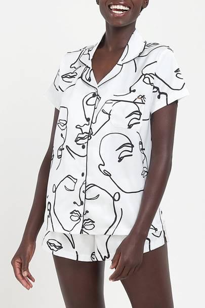 Best patterned pyjama sets for women