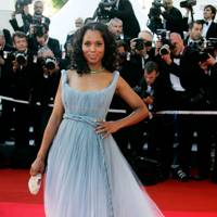 Kerry Washington - Cannes 2007