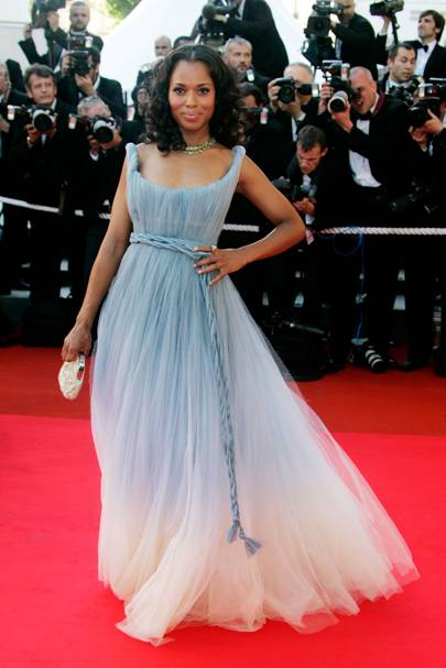 Kerry Washington - Cannes 2007