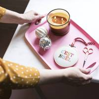 Best Embroidery Kits: Not on the Hiighstreet