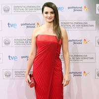 DON'T #5: Penelope Cruz at the Venuto Al Mondo Rome premiere, September