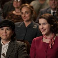 4. The Marvellous Mrs Maisel