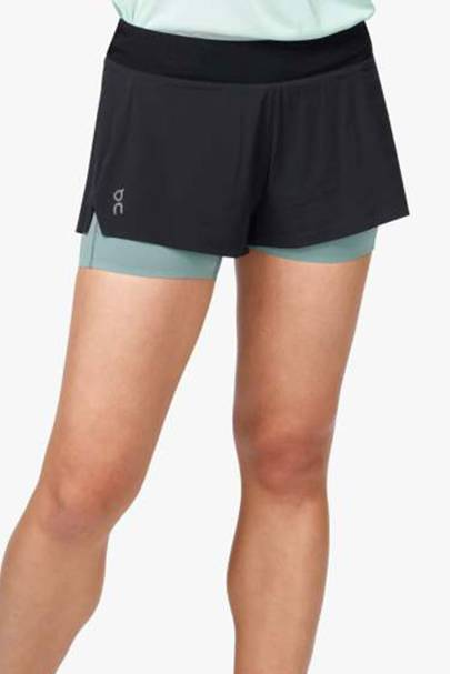 Best running shorts for trail runners