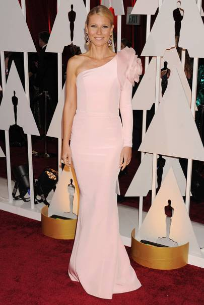 Gwyneth Paltrow - 2015