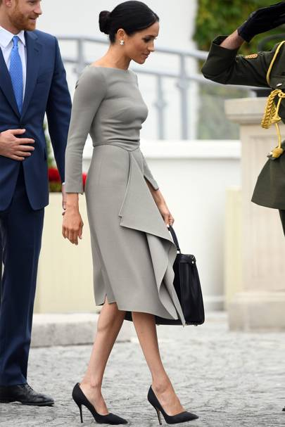 Meghan Markle S High Heels Why The Duchess Of Sussex Never Wears