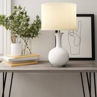 Best lamp for end tables