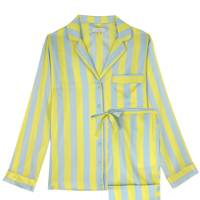 Gifts for her: the luxe pjs