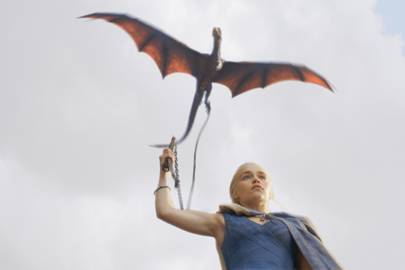 The Game of Thrones Finale