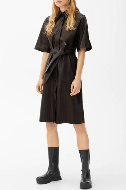 Best Shirt Dresses - Arket
