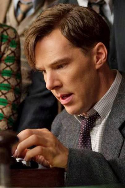 The Imitation Game 2014 Trailer Benedict Cumberbatch Glamour Uk